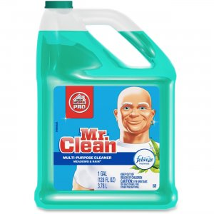 Mr. Clean Multipurpose Cleaner with Febreze 23124CT