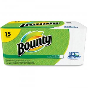 Bounty Full Sheet Paper Towels 94993