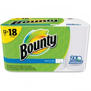 Bounty Select-a-Size Paper Towels 95026