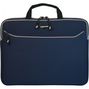 "Mobile Edge 17"" MacBook Pro Edition SlipSuit (Navy Blue) MESSM3-17"