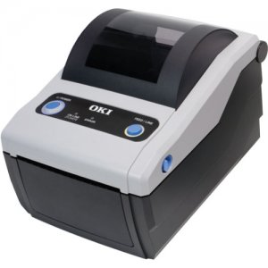 Oki Label Printer 62307202 LD610