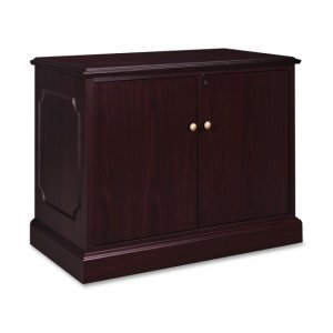 HON 94000 Series Storage Cabinet with Doors 94291NN HON94291NN H94291