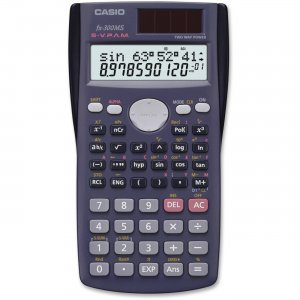 Casio Scientific Calculator FX-300MSPlus CSOFX300MSPLUS