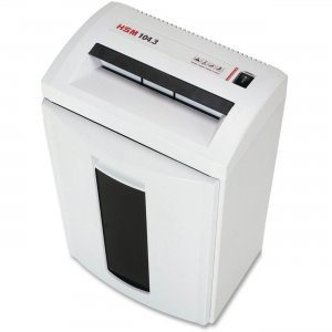 HSM Classic Cross-Cut Shredder HSM1288 104.3cc