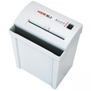 HSM Classic Cross-Cut Shredder HSM1188 90.2cc