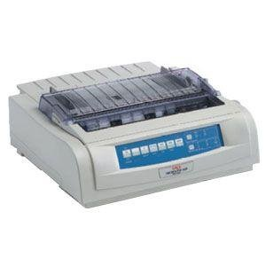 Oki MICROLINE Dot Matrix Printer 91911004 420N