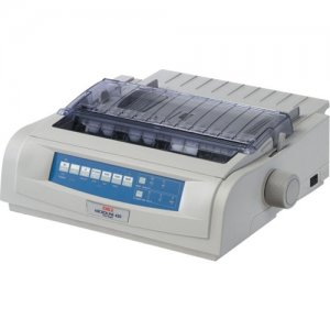 Oki MICROLINE Dot Matrix Printer 91910703 ML420