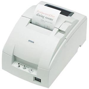 Epson POS Receipt Printer C31C513113 TM-U220A