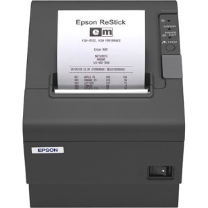Epson Receipt Printer C31C636A7781 TM-T88 ReStick
