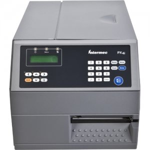 Intermec RFID Label Printer PX4C010000000040 PX4i
