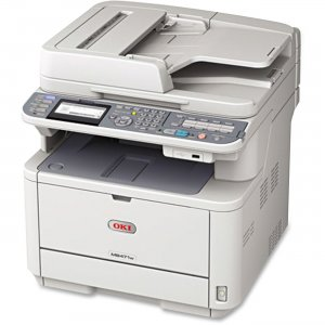 Oki Multifunction Printer 62438703 OKI62438703 MB471W