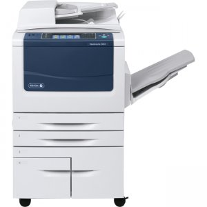 Xerox WorkCentre Multifunction Printer 5845/APT WC5845