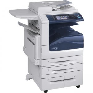 Xerox WorkCentre 7556 LED Multifunction Printer W7556/HCT WC7556