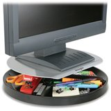 Kensington Spin2 Monitor Stand with SmartFit System K60049US