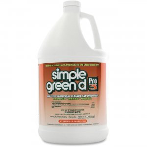 Simple Green d Pro 3 One-Step Germicidal Cleaner and Deodorant 30301 SMP30301