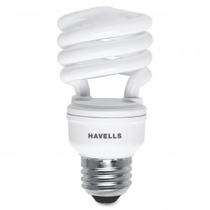 Havells 13W Compact Fluorescent Lamp 5026205 SLT5026205