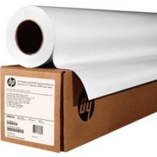"HP Super Heavyweight Plus Matte Paper, 3-in Core - 42""x200' D9R37A"