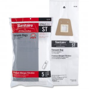 Sanitaire Odor-eliminating Vacuum Bags 63213B10 EUR63213B10