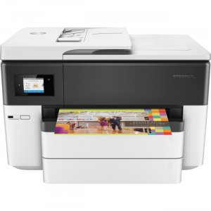 HP OfficeJet Pro Wide Format All-in-One Printer G5J38A HEWG5J38A 7740