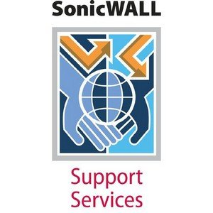 SonicWALL Dynamic Support 8x5 1 Year - 8x5 Maintenance - Exchange - Electronic and Physical Service 01-SSC-7227