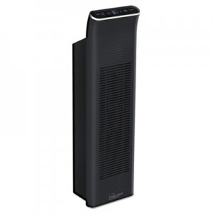 Ionic Pro Pro Platinum Air Purifier, 600 sq ft Room Capacity, Black ION90IP01UA01 90IP01UA01