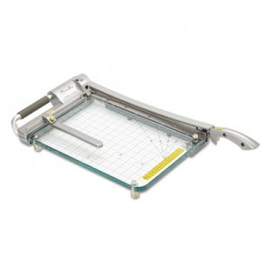 "Swingline Infinity Guillotine Trimmer, Model CL410, 25 Sheets, 15 1/4"" Cut Length SWI99410 S7099410"
