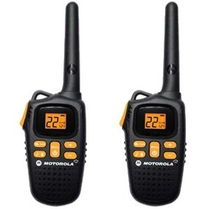 Motorola Talkabout Two-way Radio MD207R