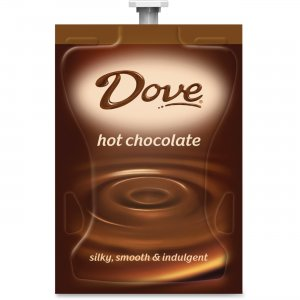 Dove Hot Chocolate A117 MDKA117