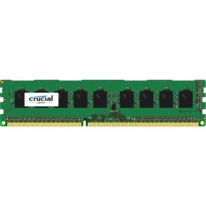 Crucial 8GB, 240-pin DIMM, DDR3 PC3-14900 Memory Module CT102472BA186D