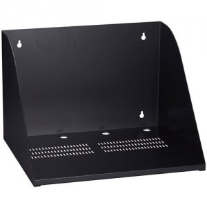 Black Box Vented Wall Mount Shelf RMT964