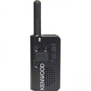 Kenwood Pocket-sized UHF FM Portable Radio PKT-23K