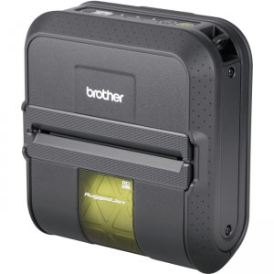 Brother RuggedJet Label Printer RJ4030M RJ4030