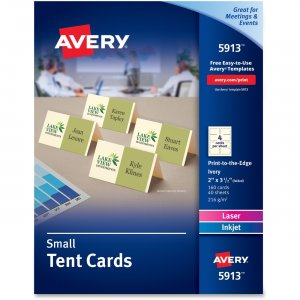 Avery Supreme Wrapping Films 5913 AVE5913 SW900-472-M