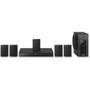 Panasonic Home Theater System SC-XH105 PANSCXH105