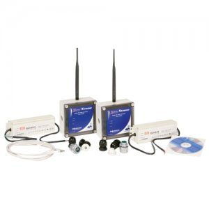 B+B Xtreme 900 MHz Wireless Modem (Long Range) Outdoor Starter Kit ZXT9-RM-KIT