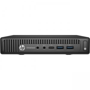 HP EliteDesk 800 35W G2 Desktop Mini PC Z6P72US#ABA