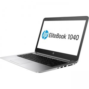 HP EliteBook 1040 G3 Notebook PC (ENERGY STAR) Y9G28UT#ABA