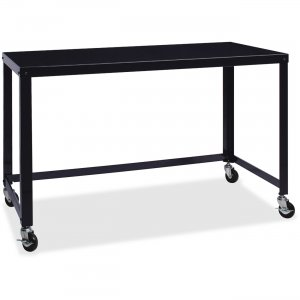 Lorell Personal Mobile Desk 34417 LLR34417