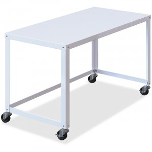 Lorell Personal Mobile Desk 34418 LLR34418