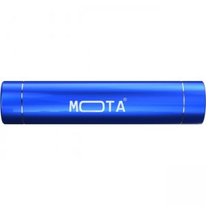 MOTA 2,200 mAh Battery Stick MT-PW2ST-BLUE