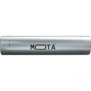 MOTA 2,200 mAh Battery Stick MT-PW2ST-SLVR