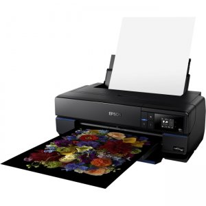 Epson SureColor Wide Format Inkjet Printer SCP800DES P800