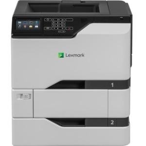 Lexmark Laser Printer Government Compliant 40CT019 CS725dte