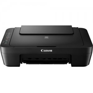 Canon PIXMA Wireless Inkjet All-In-One Printer 1346C022 MG3020