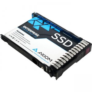 Axiom 400GB Enterprise Pro EP500 SSD for HP SSDEP50HB400-AX