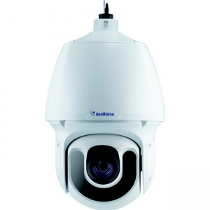 GeoVision (22x) Outdoor Low Lux IR IP Speed Dome GV-SD2322-IR