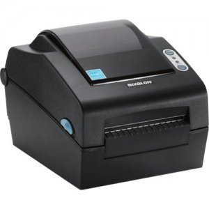 Bixolon 4 Inch Barcode Label Printer SLP-DX423G SLP-DX423