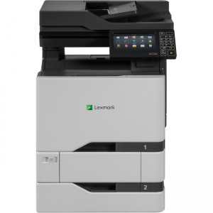 Lexmark Laser Multifunction Printer Government Compliant 40CT014 CX725dthe