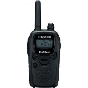Kenwood Portable UHF Business Two-Way Radio TK3230 TK-3230