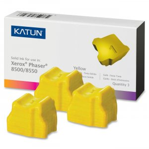 Katun (108R00671) Xerox Compatible Phaser 8500 Solid Ink Sticks 37985 KAT37985